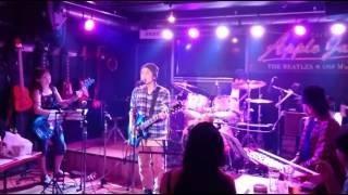 2016.10.19 AppleJamにて SACRAMAS 金木犀〝キンモクセイ〟 ホストメン...