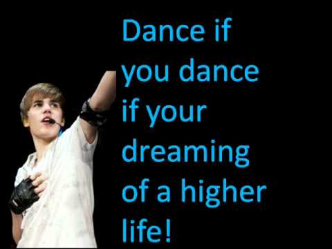 Justin Bieber    This Dream Is Too Good New Song 2011