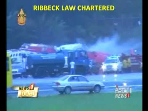 Ribbeck Law in Thailand ASTV News