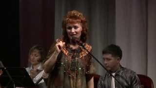 "Nadia Utkina ( Tell me)Надежда Уткина ""Скажи мне"" ( ""Вера мыным"")"