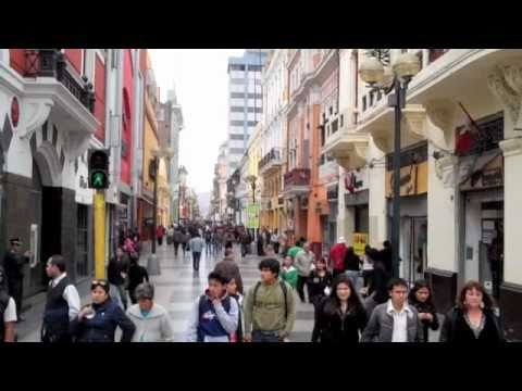 The Best Things to Check Out in Lima, Peru (travel smart)
