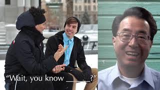 21 04 11 10 30   Don't Know HIm !   Matthew 11 20 30 Video
