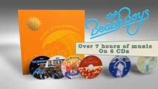 Beach Boys Made In California - Unboxing