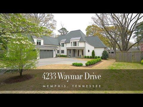 4233 Waymar Drive, Memphis, TN