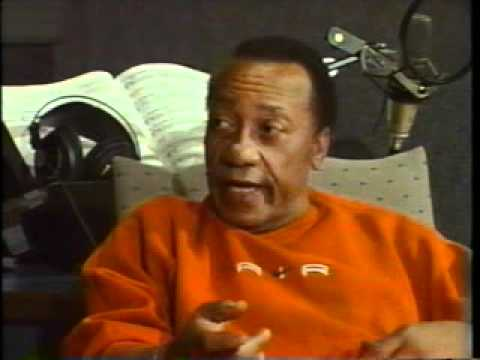 Maurice Williams & Ricky Godfrey - 02/13/03