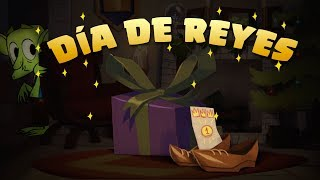 """Clash Royale: """"Día de Reyes"""""""