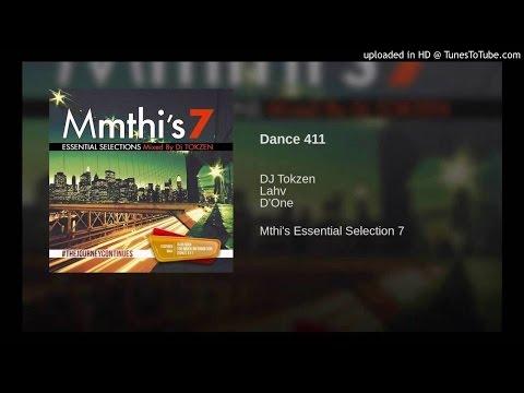 DJ Tokzen - Dance 411 (feat. Ladi Adiosoul & HouseVille SA, D'One)