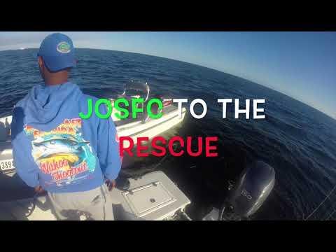 Jacksonville Offshore Fishing Club Fishing Medley (JOSFC)