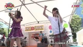 ヒマワリと星屑 さくら学院(水野由結 YUIMETAL) 東京女子流(小西彩乃...