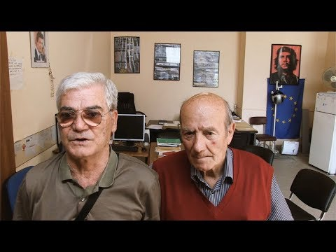 Racconti del Palavesuvio | International Short Doc...