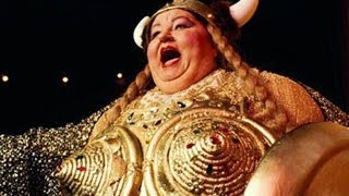 Opera Singer Can