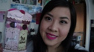 Too Faced Holiday Sets 2014 Review Thumbnail