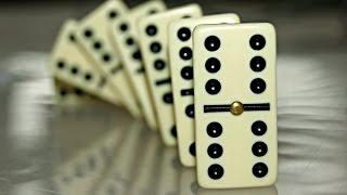 Игра в Домино обзор игры, как нужно играть и правила классической игры в Домино