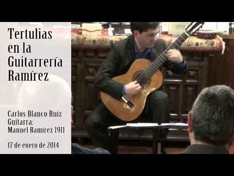20140117 Calleja en Casa Ramírez