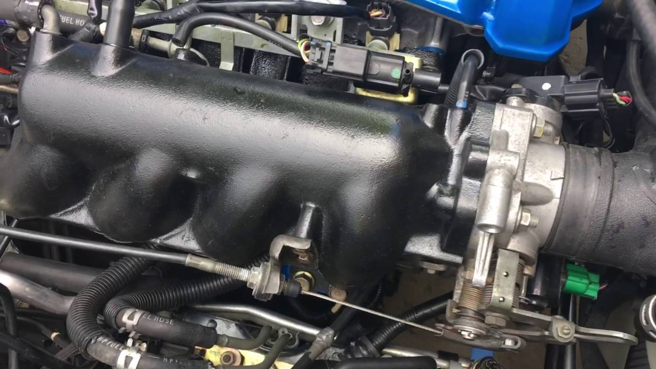 94 miata vacuum line routing youtube94 miata vacuum line routing [ 1280 x 720 Pixel ]