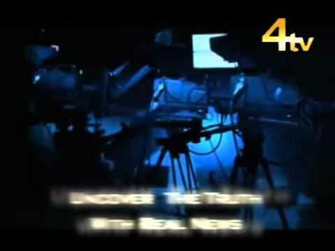 4tv Channel Studio Promo