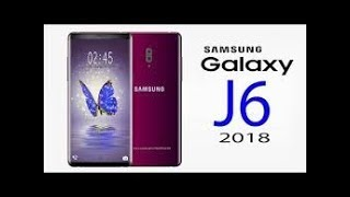 Samsung Galaxy J6 (2018) - Infinity Display, Android Oreo, 4GB RAM, Concept and Design!