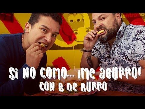 Con B de Burro (Mosquera)
