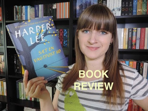 Go Set a Watchman by Harper Lee | Book Review