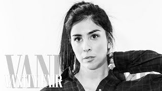 "Sarah Silverman on her Panic Attack over ""I Smile Back"" 