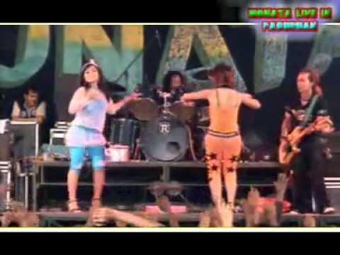 Ini Rindu-Ratna Antika feat Ana-MONATA by mas elit.flv