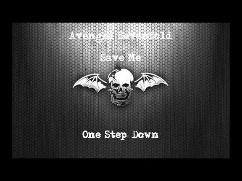Avenged Sevenfold - Save Me Drop C Instrumental