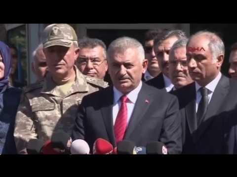 Turkey bombings target security forces