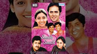 Saath Saath (HD) - Hindi Full Movie - Farooq Shaikh - Deepti Naval - Bollywood Superhit Movie