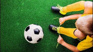 KIDS IN FOOTBALL 2019!FUNNY FAILS, SKILLS, GOALS!