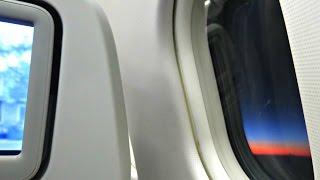 Thai Airways Economy Class Experience: TG518 Dubai to Bangkok
