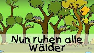 Play Nun ruhen alle Wälder