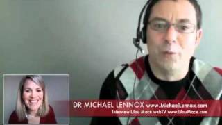 What are dreams? How to interpret dreams? How can they help us? Dr Michael Lennox