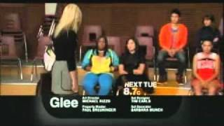 Glee Season 2 Episode 7 The Substitute Preview (Official)