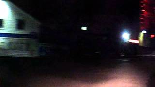 Нападение на таксиста. Уфа 29.08.2013, 3 часа ночи (полностью)