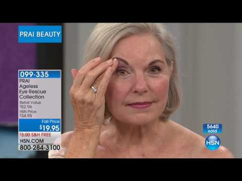 HSN | PRAI Beauty 08.06.2017 - 11 PM