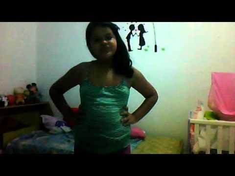 Vídeo da webcam de 13 de dezembro de 2012 23:53