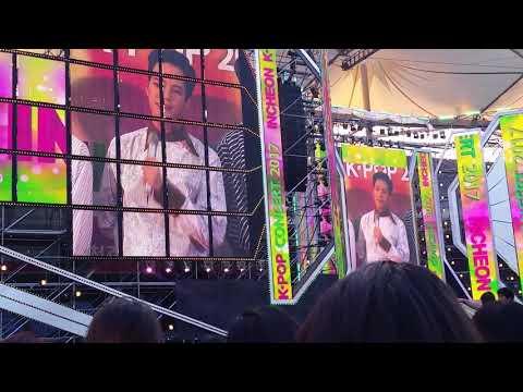 BAP at Incheon festival
