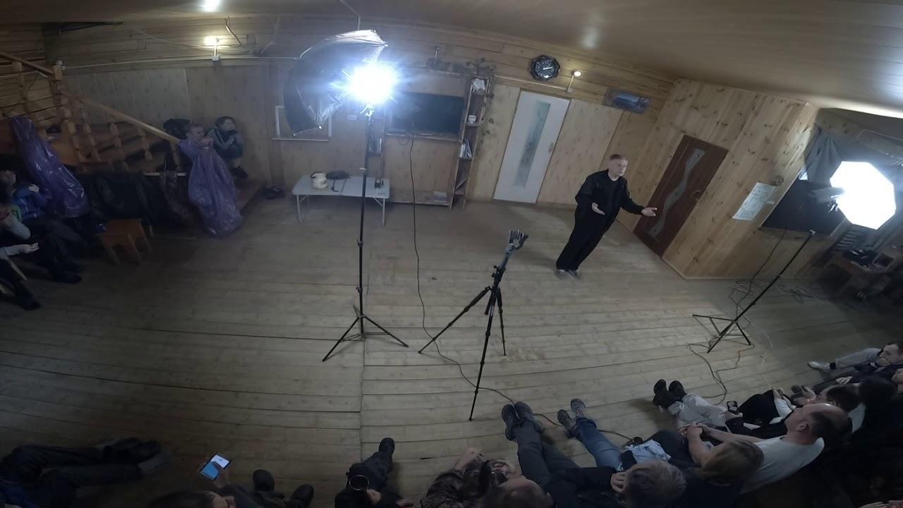 В.В. Пякин: Выездной семинар ФКТ «Алтай»