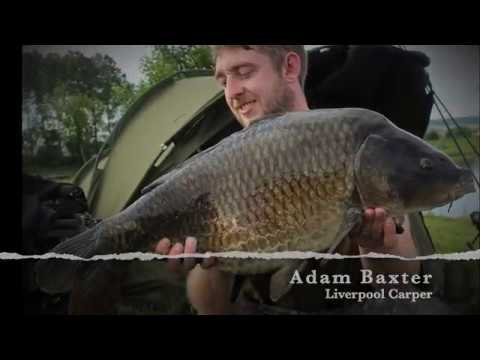 Liverpool Carpers: Hurlston Hall Fishery