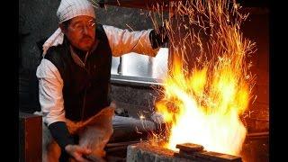 RocketNews24 interviews master katana maker Norihiro Miyairi!