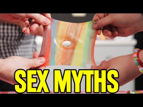 Myths About Sex Debunked