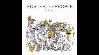 Foster The People - Houdini (Free Album Download Link) Torches