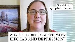 hqdefault - Difference Between Depression Bipolar Medication