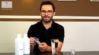 Verway AG | Detox PH Redox Tester Tutorial | Ilhan Dogan