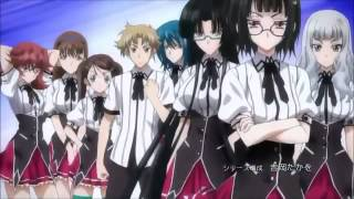 Repeat youtube video High school dxd opening 1 2 3
