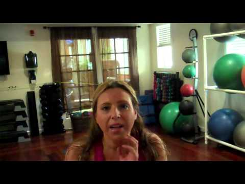 Being Red Carpet Ready your personal best Real Hollywood Trainer health chat