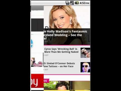 USA Gossip Press