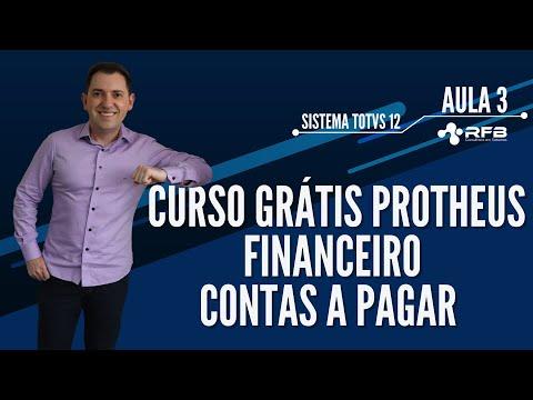 Financeiro | Contas