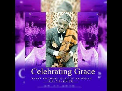 Isaac Frimpong ft Oware Junior _Wobepu Aba directed by Albert opoku 0207744772