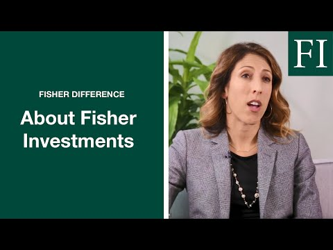 About Us | Fisher Investments